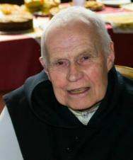 Brother Michael in 2014